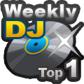 DJ Weekly Charts Rank 1